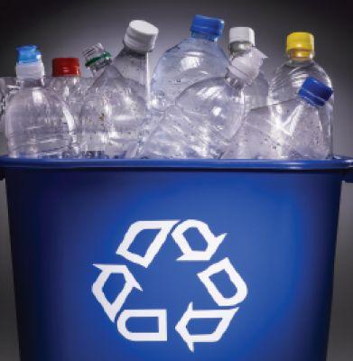 ساخت خانه با زبالههای پلاستیکی بازیافتی
