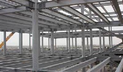 بهسازی تیرهای فولادی