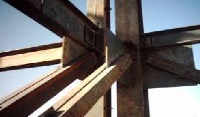 بهسازی قابهای مهاربندی شدهی فولادی